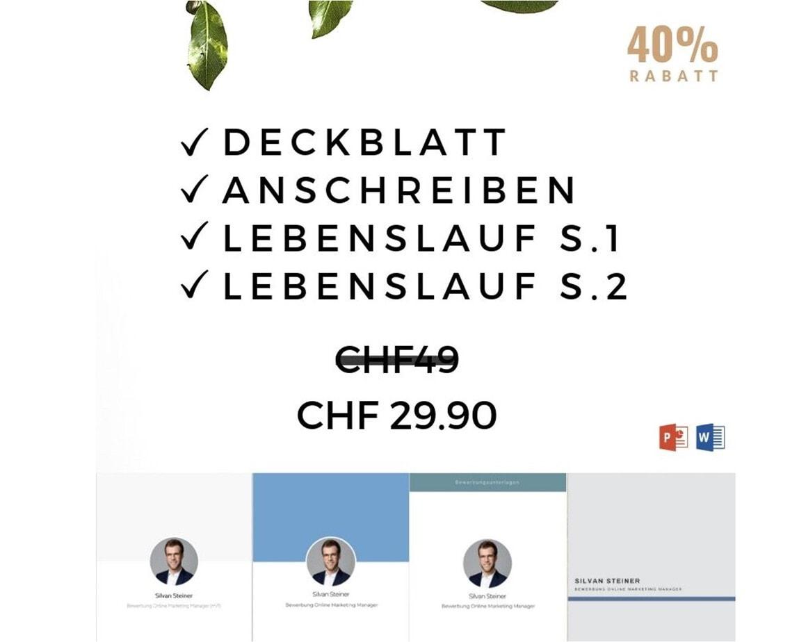 Bewerbungsfotos in Zürich - Bern - Basel - St. Gallen ...